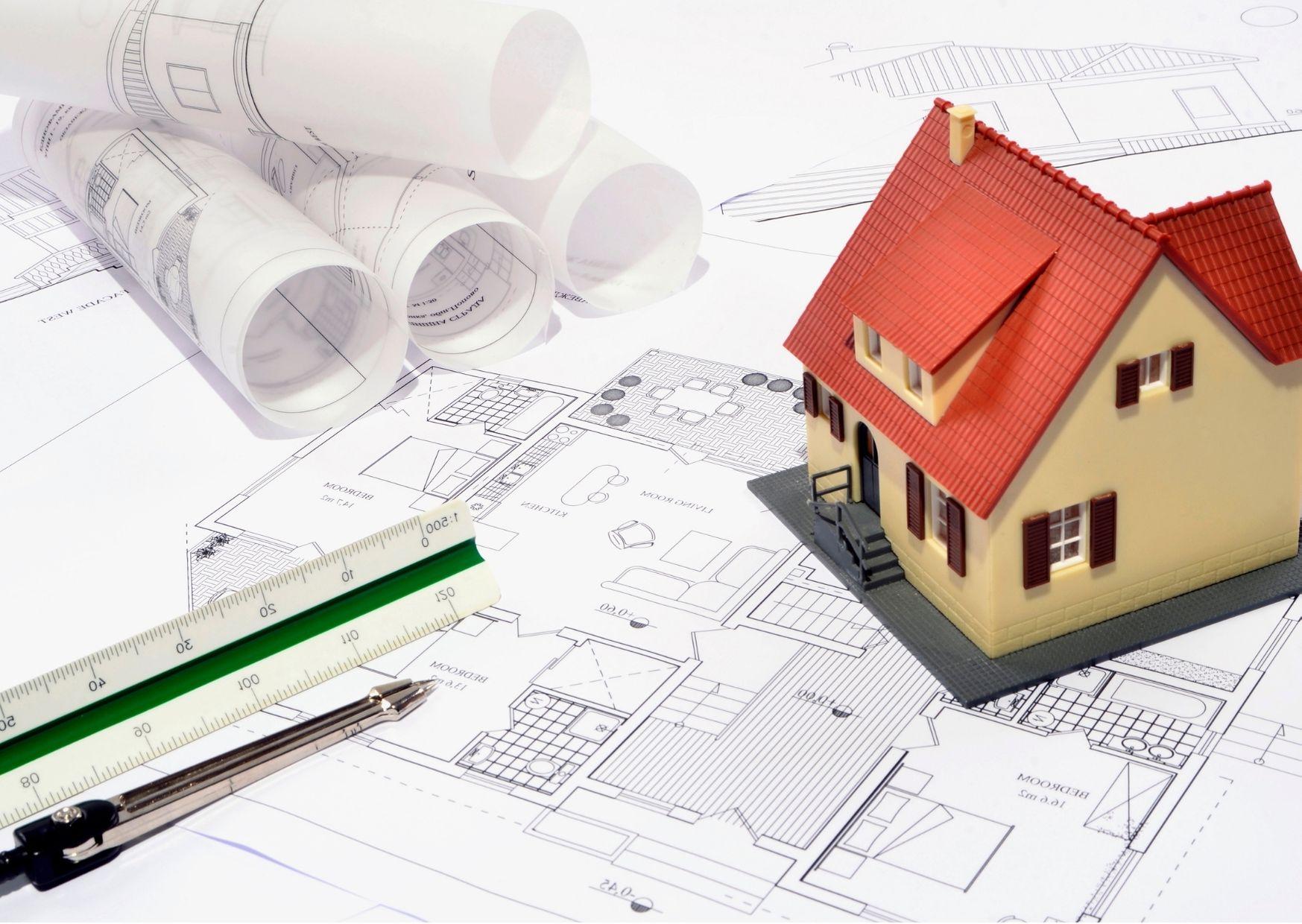Come calcolare la cubatura dell'ampliamento di casa